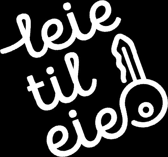 Leie-til-eie Logo