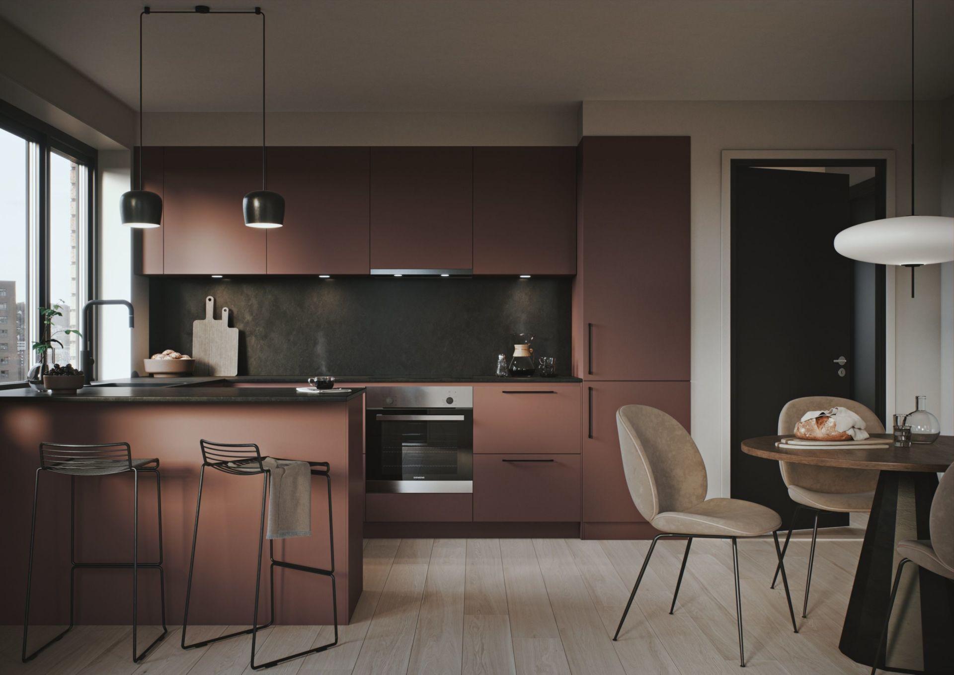 Arnljot_Gellines_vei_B0304_Kitchen