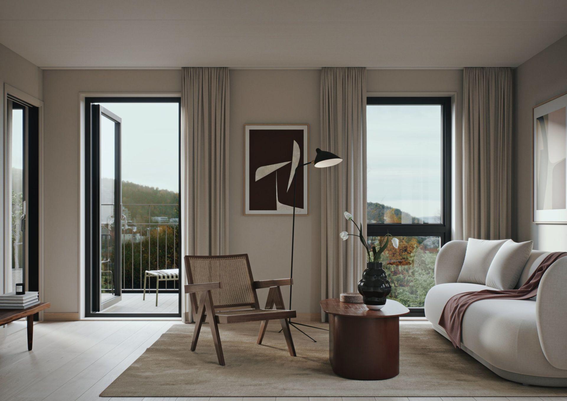 Arnljot_Gellines_vei_B0304_Livingroom